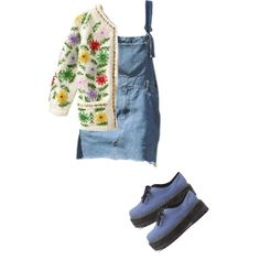 """""""Untitled #310"""" by kweenbeeee on Polyvore"""