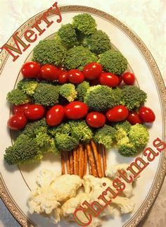 christmas fruit platter ideas - Yahoo Image Search Results