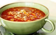 Chili, Soup, Recipes, Italia, Chile, Soups, Ripped Recipes, Chilis