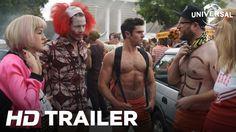 Mira dos avances de Neighbors 2: Sorority Rising – Cinéfilos | Cinefanático #cine #trailer