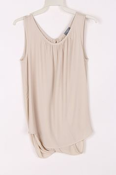 Laurel Top in Natural   Awesome Selection of Chic Fashion Jewelry   Emma Stine Limited