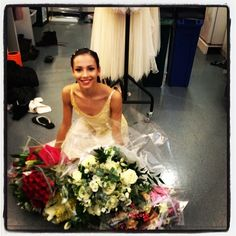 Francesca Hayward answers the Gramilano Questionnaire… Dancers' Edition 3 January 2015 Francesca Hayward, Backstage, She Is Gorgeous, Royal Ballet, Ballet Beautiful, Ballet Dancers, Ballerina, Flower Girl Dresses, Wedding Dresses