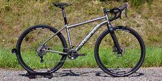The Litespeed Ku:wa is Ready for Adventure  http://www.bicycling.com/bikes-gear/interbike-2015/litespeed-kuwa-ready-adventure