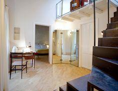 G-Rough Luxury Suites Rome