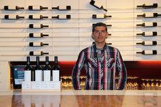 Stina Winery in Bol, Brač