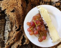 """Dorchester Collection on Instagram: """"What happens when truffled Brie and dewy grapes get together? Pure poetry, that's what @coworthpark #DCmoments #flashesofdelight"""""""