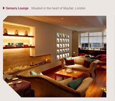 Elemis Day Spa London -the best massages I've had Best Spa London, Elemis Spa, Spa Images, Spa Interior, Spa Packages, Spa Deals, Luxury Packaging, Hospitality Design, Beautiful Homes