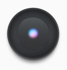 Apple has revealed its voice-controlled, smart speaker that will bring it up to speed with smart home devices Amazon Echo and Google Home.