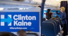 Tight Clinton-Trump Race Roiled by New Probe of Her Emails | JournalFocus News