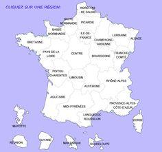 Comunas de Francia, actuales y antiguas, búsqueda por región.