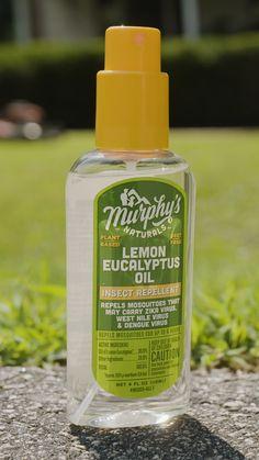 Small Backyard Landscaping, Backyard Games, Lemon Eucalyptus Oil, Zika Virus, Backyard Makeover, Insect Repellent, Lawn Care, Active Ingredient, Helpful Hints