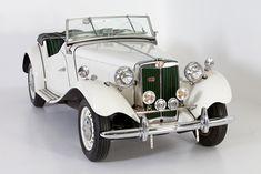 MG-TD 1951