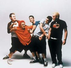 New found glory!