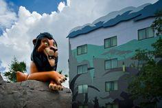 Disney's Art of Animation Resort Disney Parks Blog, Walt Disney World, Disney Worlds, Disney Value Resorts, Disney Vacations, Disney Art Of Animation, Timon And Pumbaa, Cruise Europe, World Of Sports