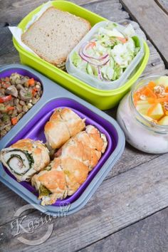 Work Lunch Box, Kids Packed Lunch, Healthy Snacks, Healthy Eating, Healthy Recipes, Work Meals, Food Design, Meal Prep, Chicken Recipes