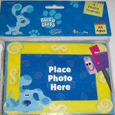 Make w popscicle sticks n stickers      Cute frames