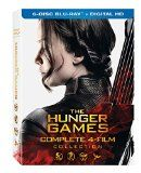 #7: The Hunger Games: Complete 4 Film Collection [Blu-ray  Digital HD] http://ift.tt/2cmJ2tB https://youtu.be/3A2NV6jAuzc