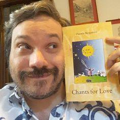"Available on Amazon! Just click the ""Visit"" button! #love #book #author #announcement #chantsforlove #wow #newbook #amazon #danielebergamini #danbergam  #writersofinstagram #words #poet #poetess #poetry #poem #spilledink #poetsofig #poets #poetsofinstagram #writer #poetryisnotdead #poetrylives"