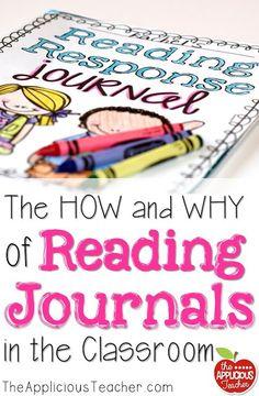 Reading Response Jou