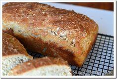 Homemade Wheat Bread Recipe