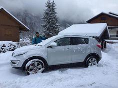 Kia Sorento, Kia Sportage, Crossover Suv, Beautiful Scenery, Stay Warm, Places To Travel, Vehicles, Tech, Cars