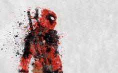 Deadpool Computer Wallpapers, Desktop Backgrounds | 1920x1080 | ID:417405