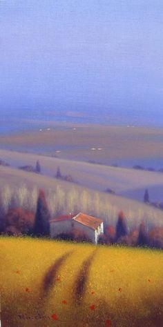 """""""Toscana"""" di MassimilianoNocchi"""