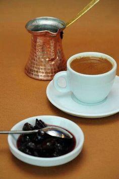 Καφεδάκι αλλα ελληνικα