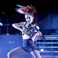 Lindsey Stirling ✾