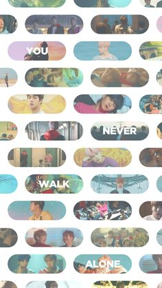 You Never Walk Alone Wallpaper Namjoon, Hoseok, Taehyung, Jhope, Park Ji Min, Bts Boys, Bts Bangtan Boy, K Pop, Bts Ynwa