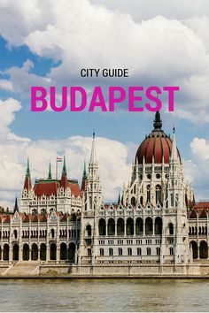 It's been almost a year since I made Budapest my home. While I'm not sure I'd rank it as one of the most liveable cities in the world I 100% recommend it as a tourist