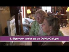 #28.5 Preventing & Reporting Senior Scams: Protect Seniors from Fraud (5 of 5)