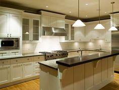 basement kitchenette ideas - Google Search