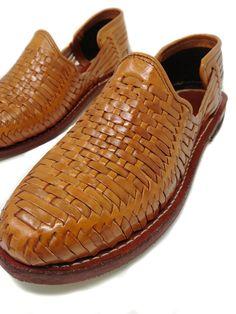 0ebbac1ae4b Mens Huaraches sandals mexican. 100% leather