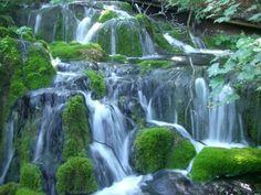 Laghi di Plitvice, il paradiso acquatico della Croazia