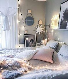 Cozy room good night Credit @fashiongoalsz Via @fashion__fire