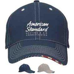 Patriotic Cap #usppromotionals