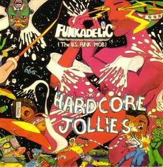 ROCK Sex: BEYOND COOL: Pedro Bell, Funkadelic's visionary!