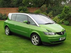 Renault Avantime...this will be mine !