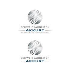 Schwei脽arbeiten Akkurt braucht ein neues professionelles Logo by purpurgrün design