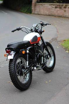 Triumph Style 125cc Classic For Sale (2013)