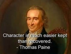 thomas paine quotes - Bing Images