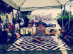 Come kick it with Kodada at Asbury Fresh ;) Make a statement. Shop Local today!