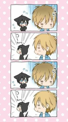 Cool Anime Girl, Cute Anime Guys, Hot Anime Boy, Anime Angel, Anime Demon, Anime Chibi, Manga Anime, Anime Nerd, Manga Love