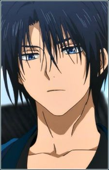 Hak - this dude is mega awesome. I might have a fictional character crush.