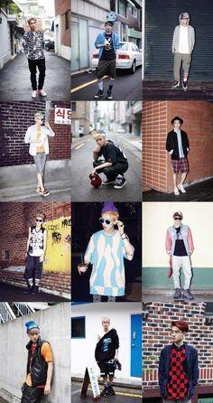 EXO Growl (Lay,Chanyeol,Sehun,KAI,Xiumin,Suho,Kris,Luhan,Chen,Tao,Beaekhyun and D.O.)