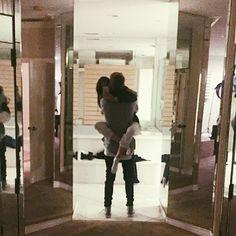 Quero abraçar vc ♥