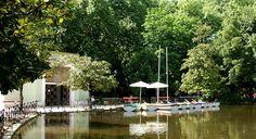 Imagens das Caldas da Rainha - Parque D. Carlos I