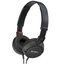 #Sony #Headphone MDR-Z100/BQ #Som poderoso, Sinta o poder do som dinâmico, como se estivesse na primeira fila de um show.