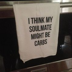 😂 We're meant to be! Kitchen Humor, Kitchen Sayings, Funny Kitchen, Dish Towels, Tea Towels, Kitchen Towels, Kitchen Aprons, Throw In The Towel, Flour Sack Towels
